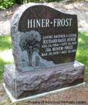 Hiner/Frost